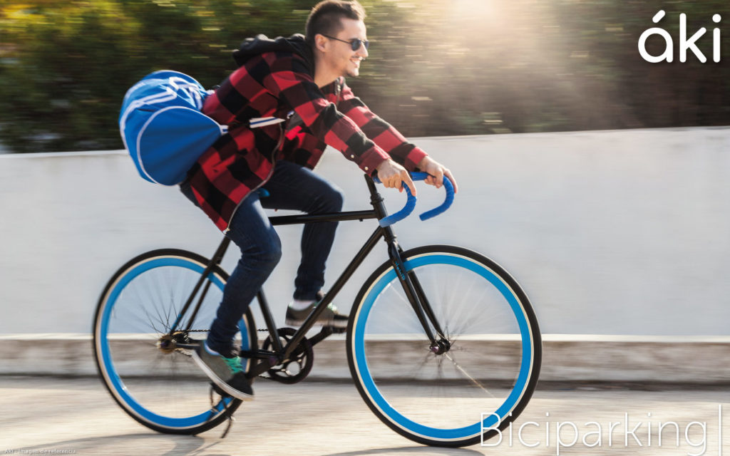 Biciparking