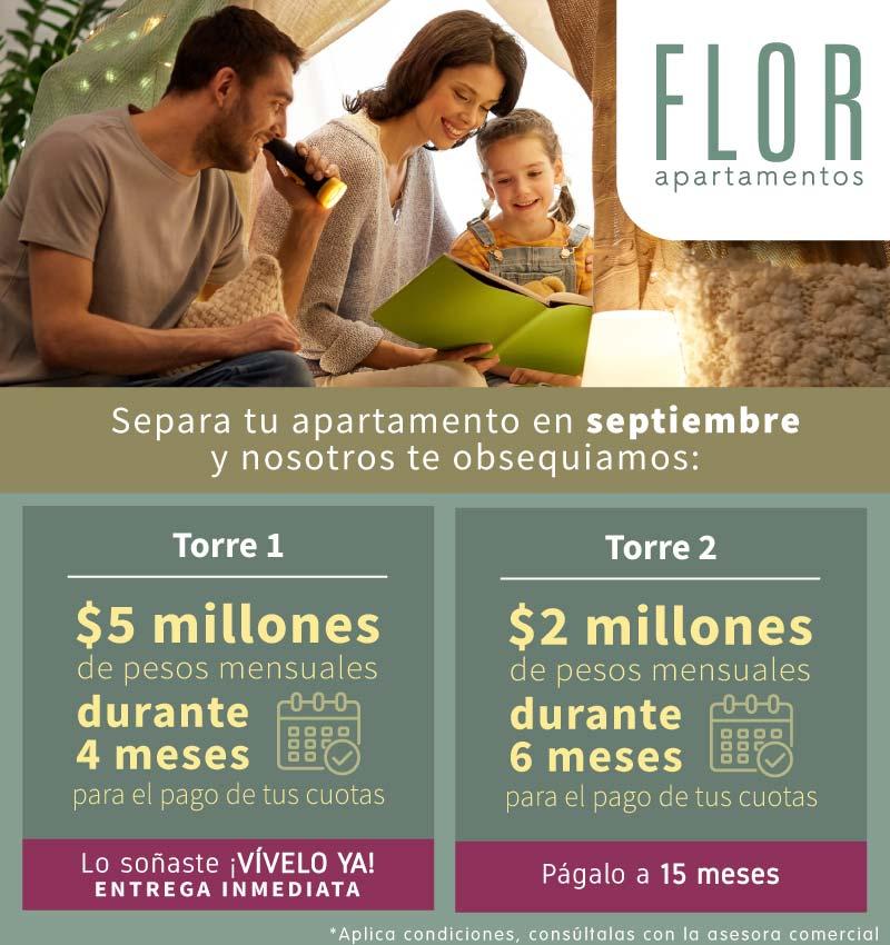 Promo Flor